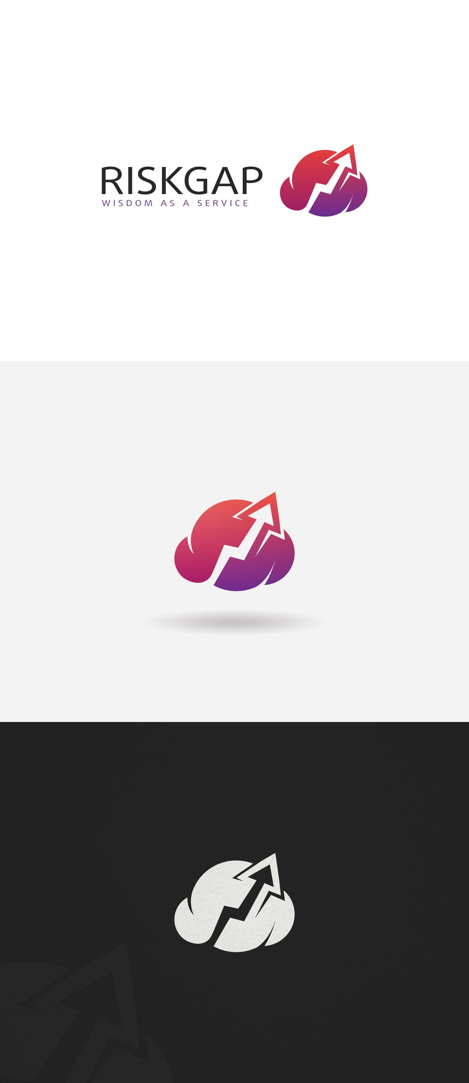 Логотип для веб-сервиса по риск-менеджменту - дизайнер trika