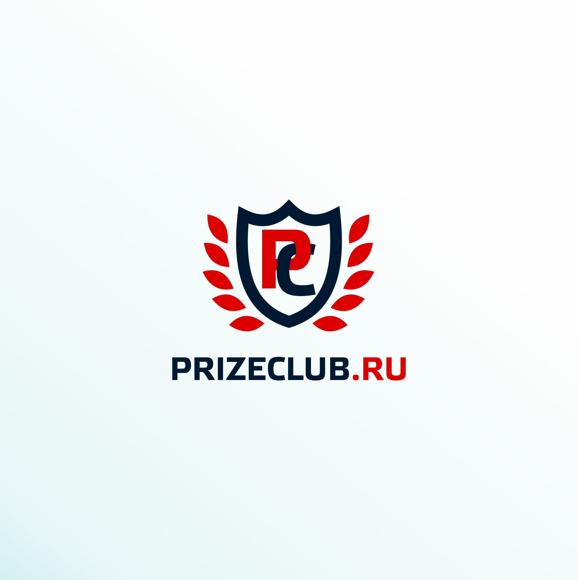 Логотип PrizeClub - дизайнер bezruchkodima