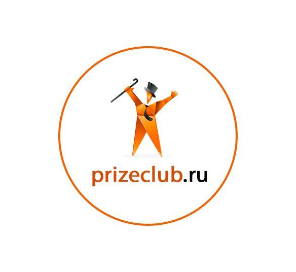 Логотип PrizeClub - дизайнер Izano
