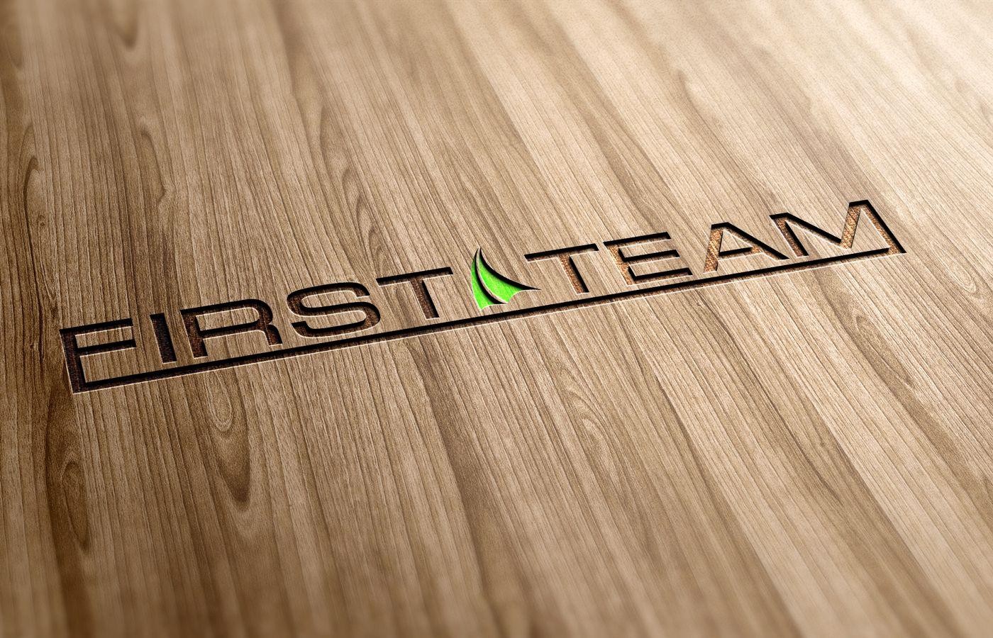 Логотип для продавца яхт - компании First Team - дизайнер Ninpo