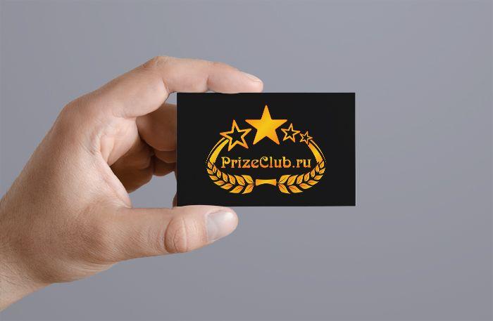 Логотип PrizeClub - дизайнер Kuraitenno