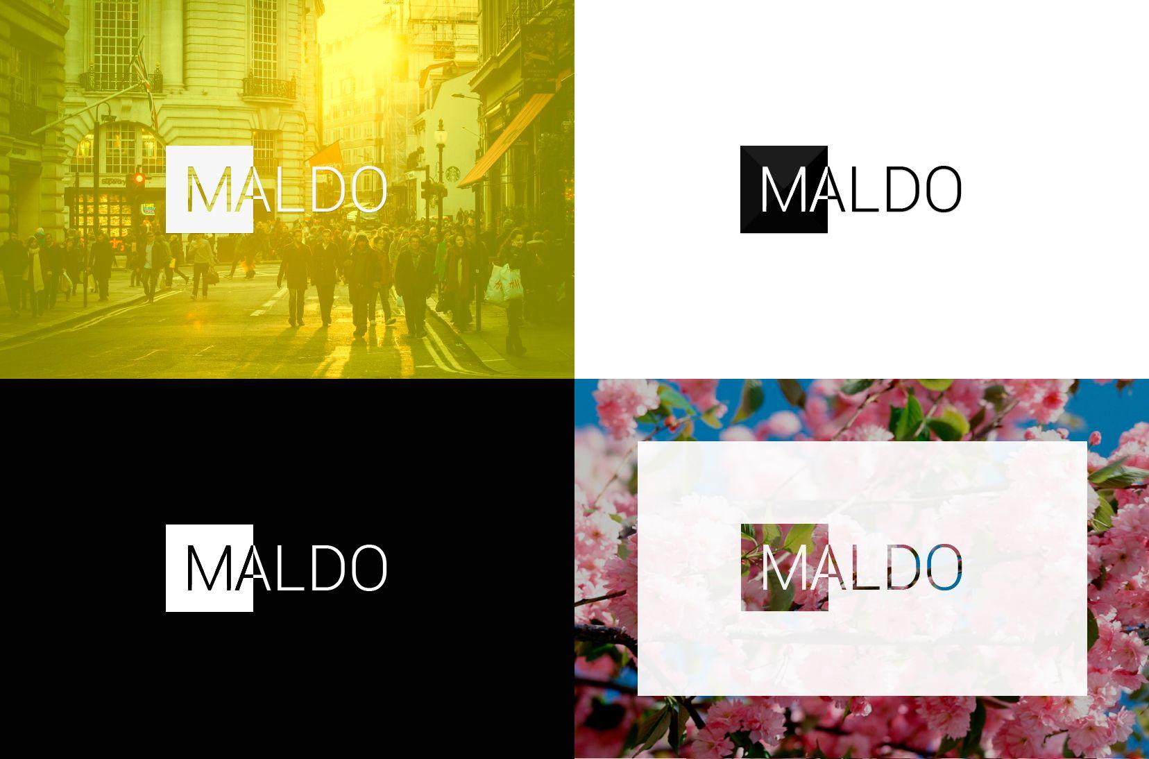 Логотип для магазина одежды - дизайнер marketing_art