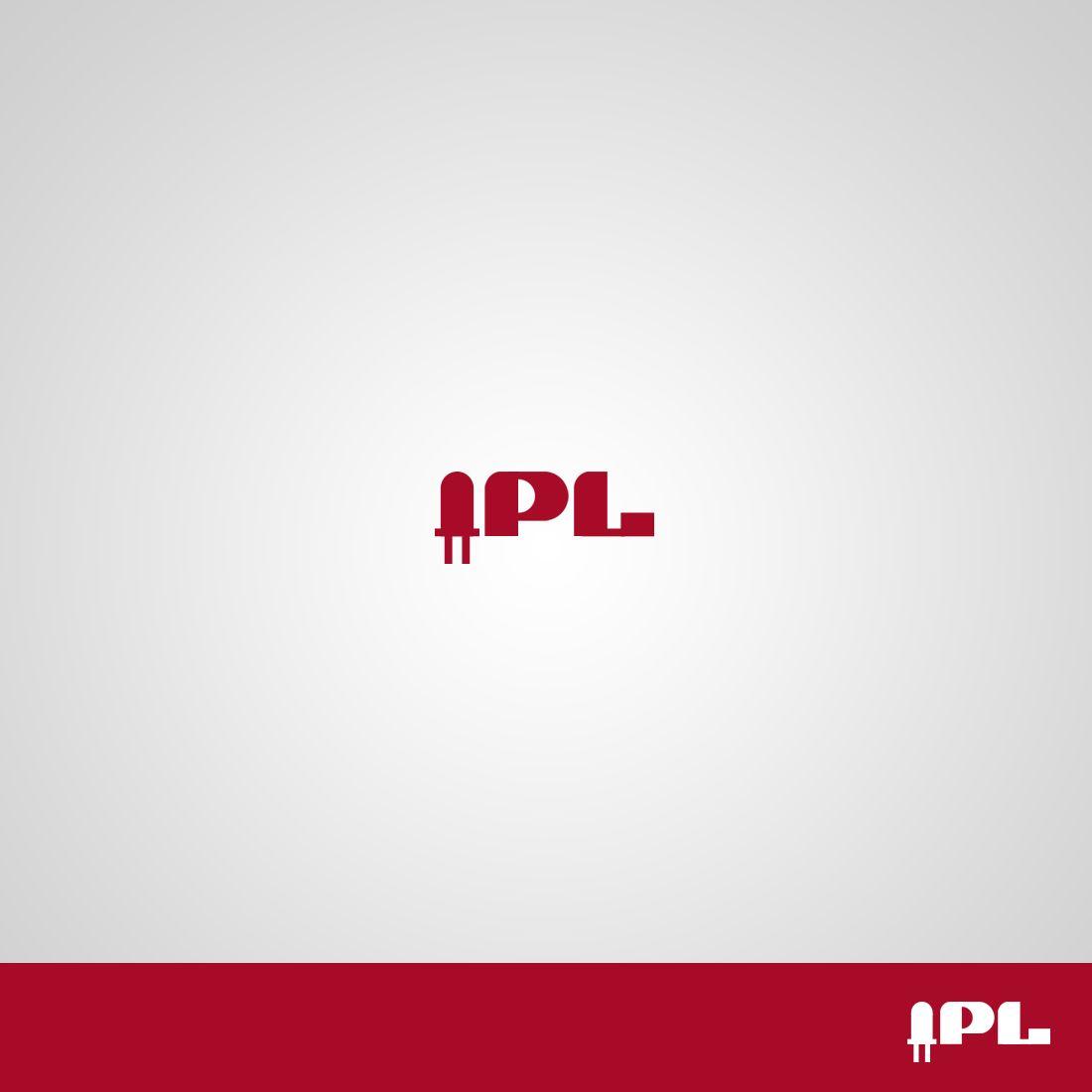 Логотип новой компаний IPL ELECTRIC  - дизайнер IIsixo_O