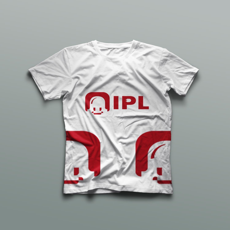 Логотип новой компаний IPL ELECTRIC  - дизайнер spawnkr