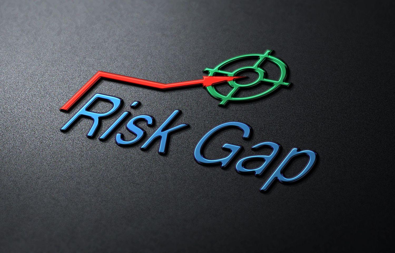 Логотип для веб-сервиса по риск-менеджменту - дизайнер Atom77
