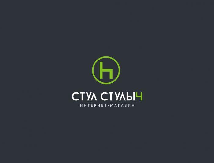 Логотип для интернет-магазина мебели - дизайнер Sashka_K