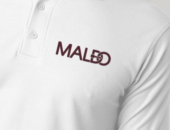 Логотип для магазина одежды - дизайнер zozuca-a