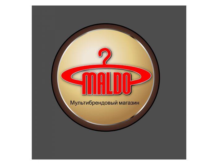 Логотип для магазина одежды - дизайнер atmannn