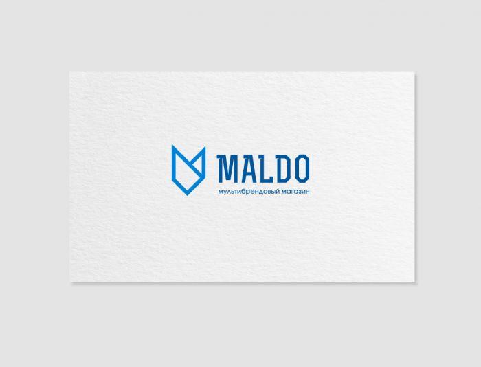 Логотип для магазина одежды - дизайнер mz777