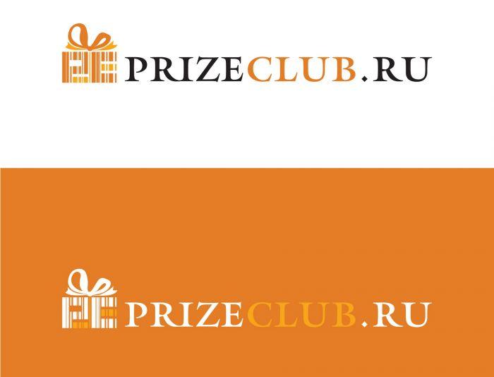 Логотип PrizeClub - дизайнер Korish