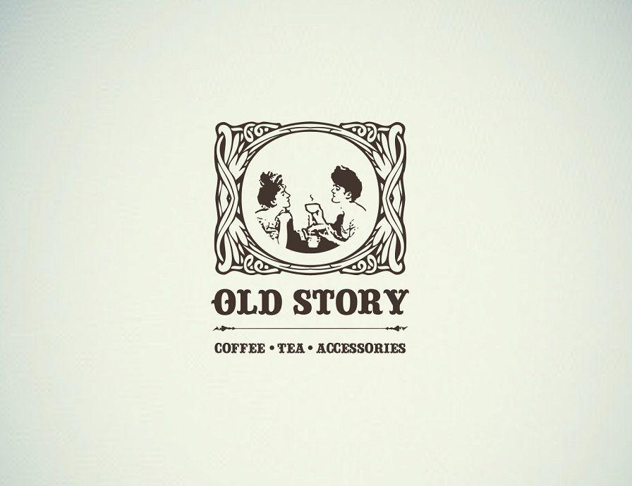 Логотип и фирстиль интернет-магазина чая, кофе - дизайнер shusha