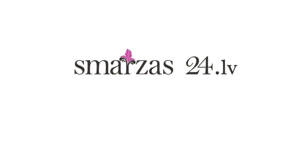 Логотип для smarzas24.lv - дизайнер managaz