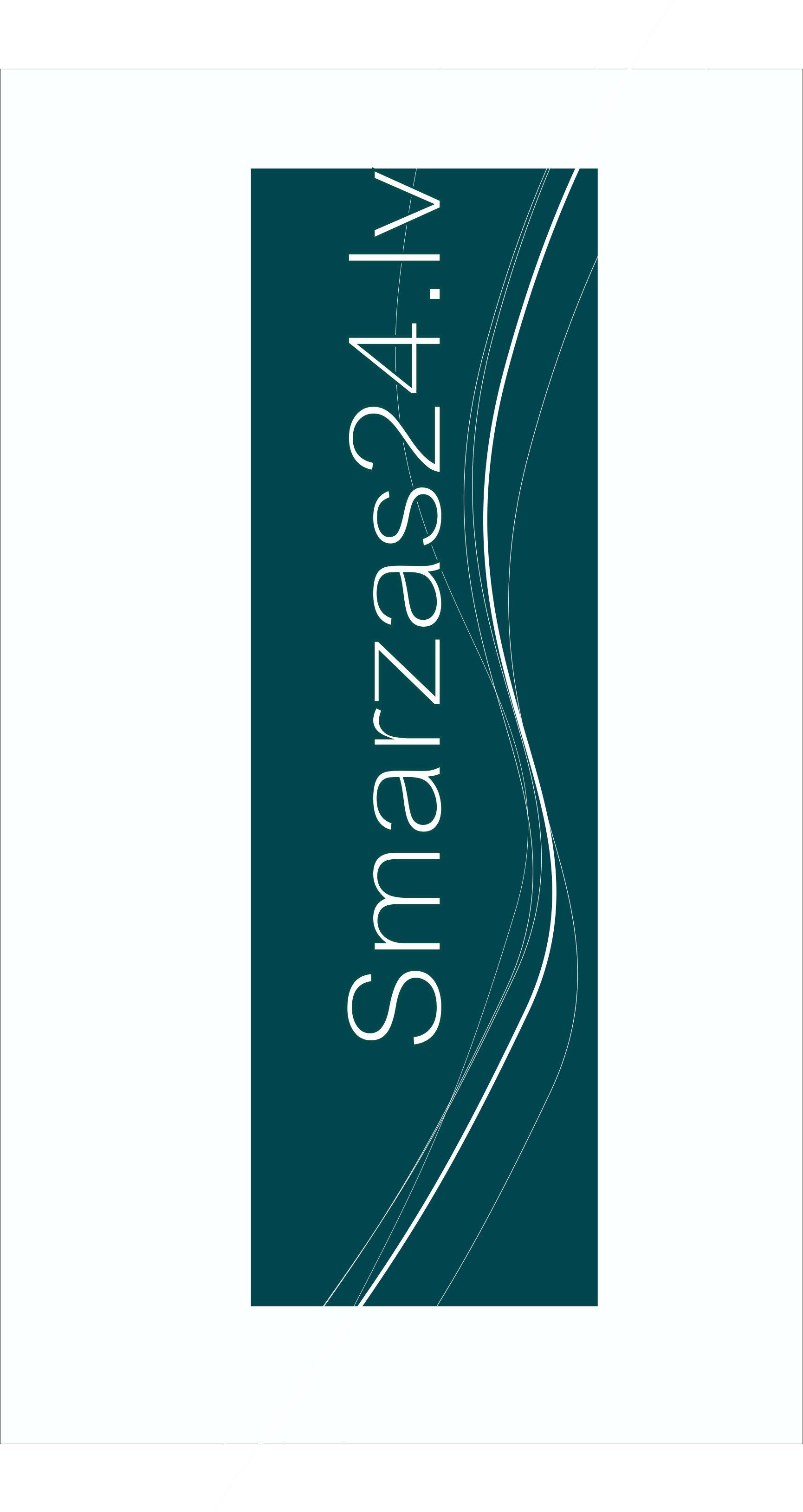 Логотип для smarzas24.lv - дизайнер marat_1958