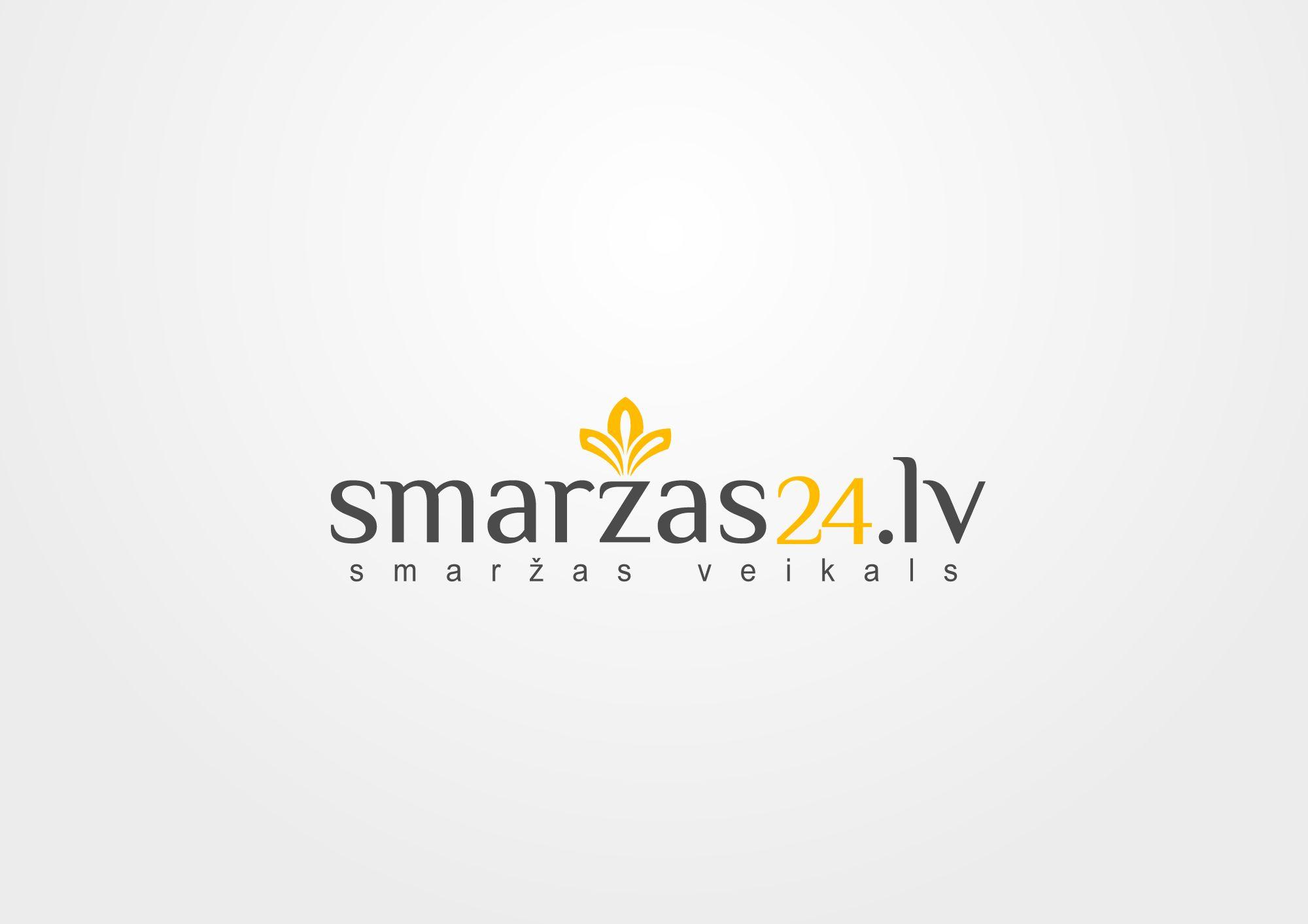 Логотип для smarzas24.lv - дизайнер Alphir