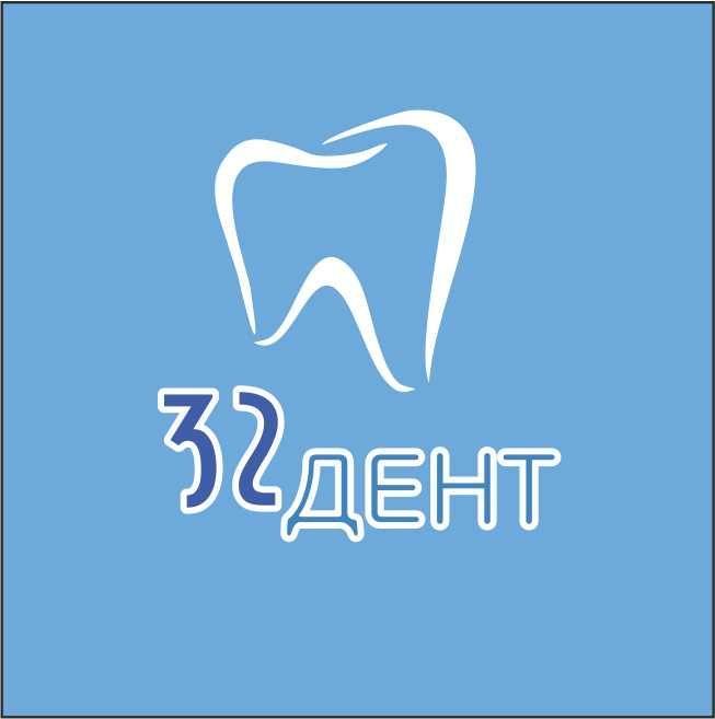 Логотип для сети стоматологических клиник - дизайнер Mariya