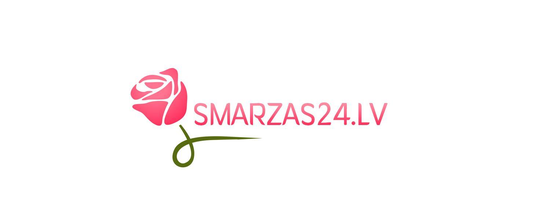 Логотип для smarzas24.lv - дизайнер komatora