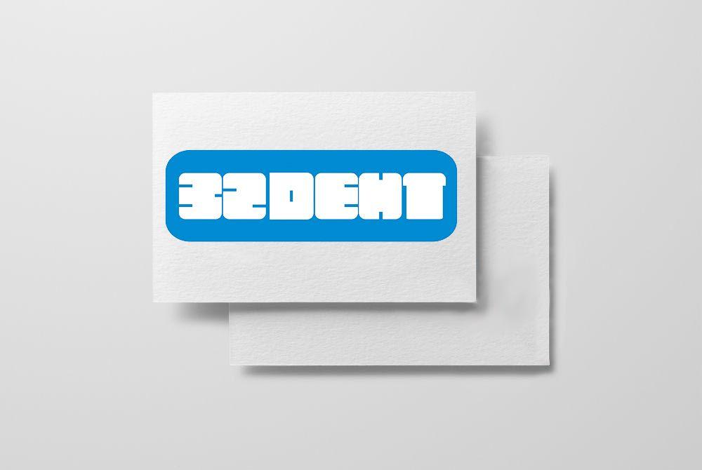 Логотип для сети стоматологических клиник - дизайнер d_mitry