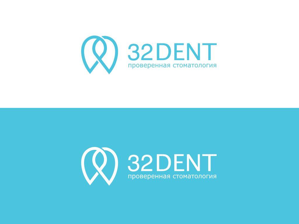 Логотип для сети стоматологических клиник - дизайнер kos888