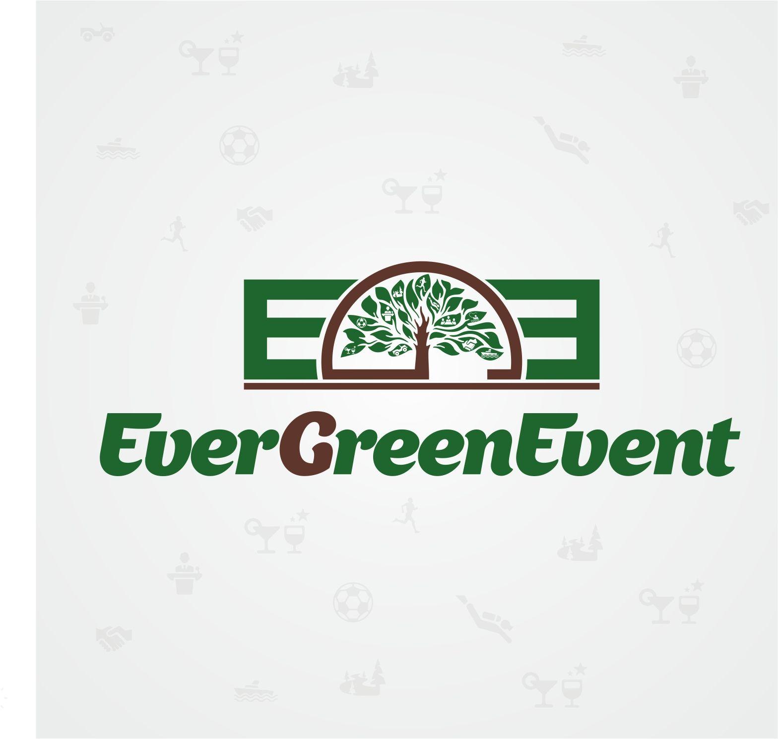 Логотип и эл-ты фир стиля для event компании - дизайнер hsochi