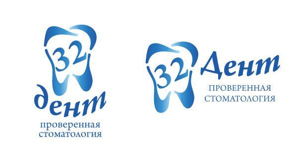 Логотип для сети стоматологических клиник - дизайнер Lerit