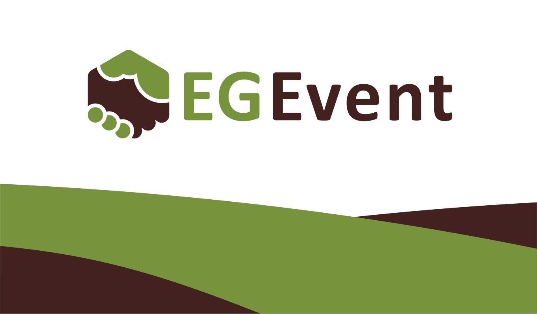 Логотип и эл-ты фир стиля для event компании - дизайнер graphin4ik