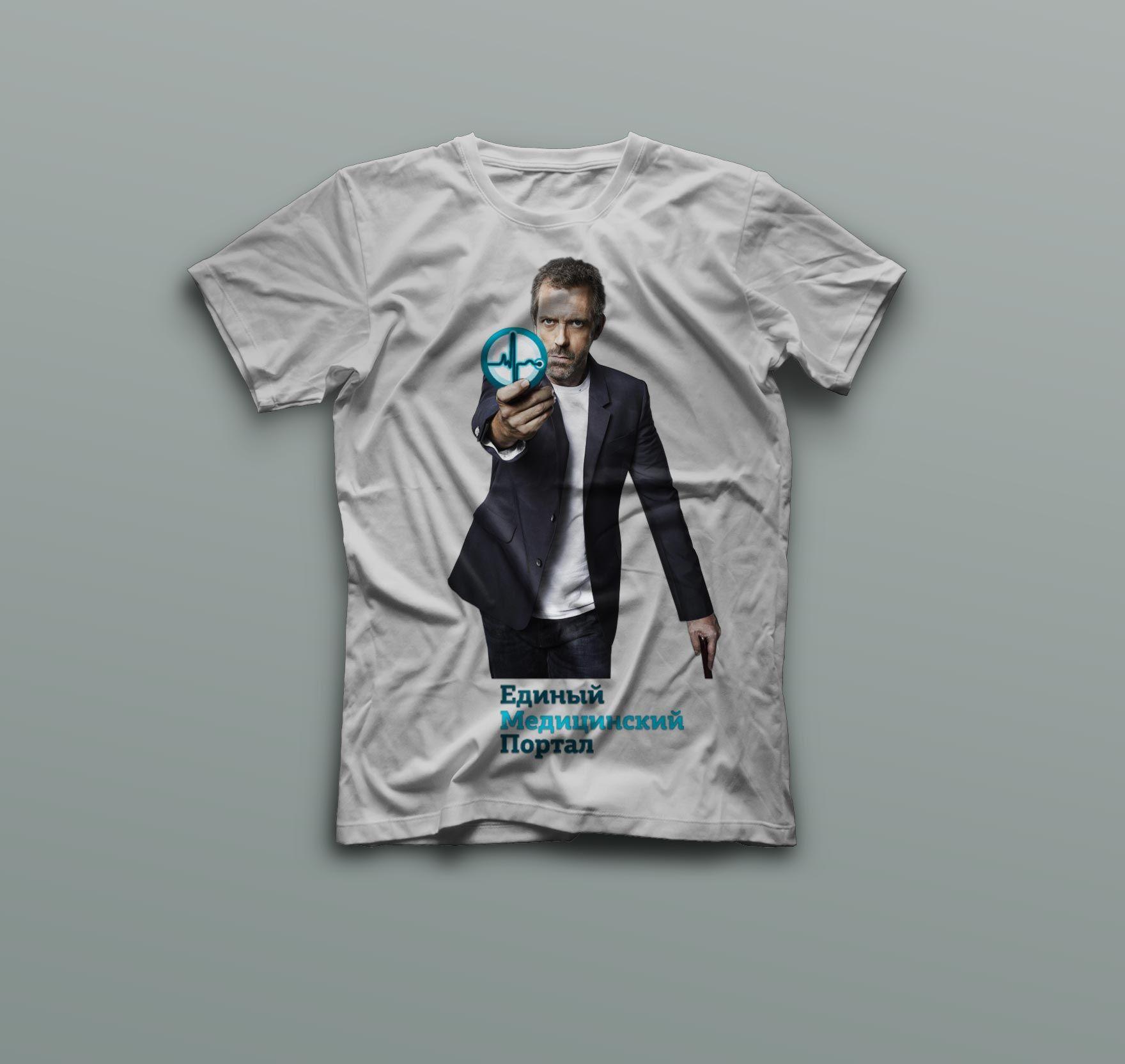 Разработка принтов для футболок - дизайнер TerWeb
