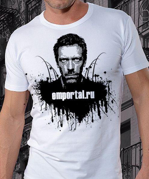 Разработка принтов для футболок - дизайнер Kireal011