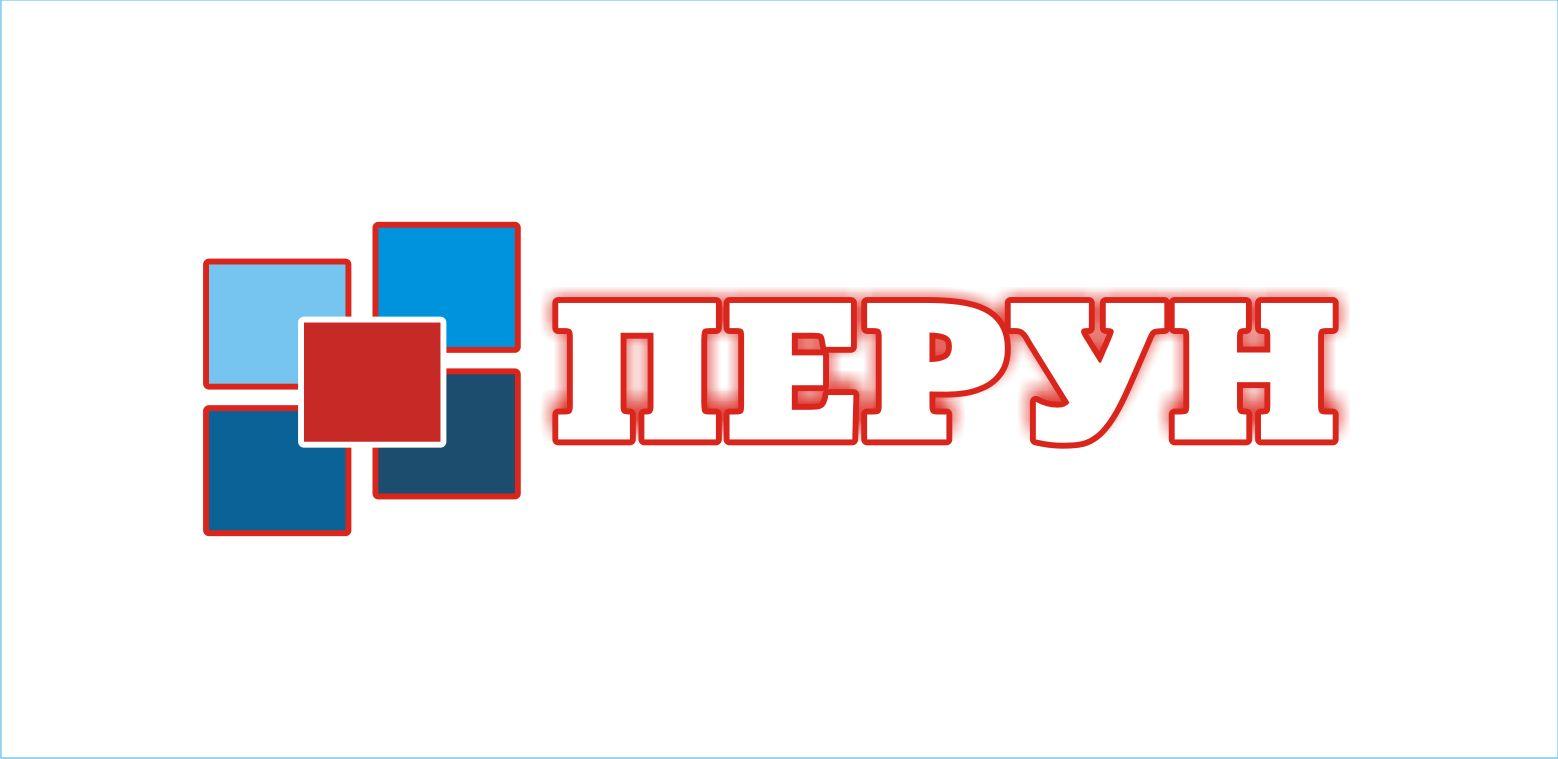 Логотип для компании пожарной безопасности Перун - дизайнер stepsofthefutur