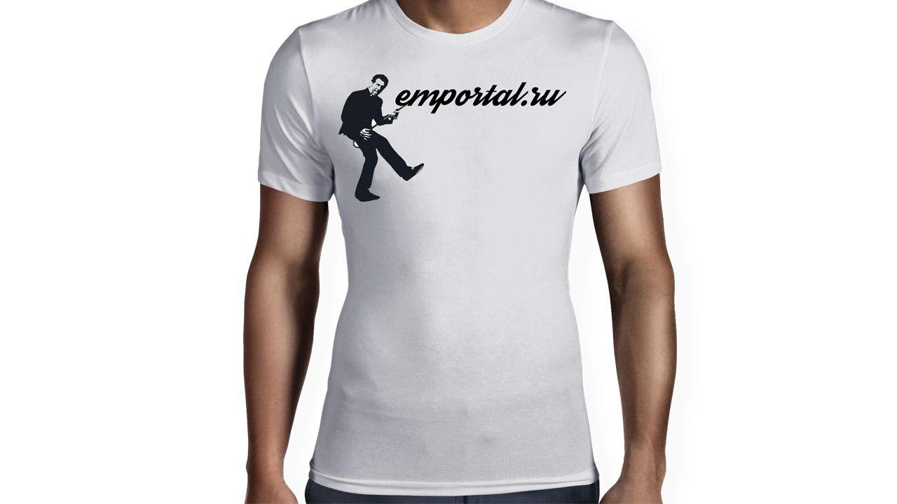 Разработка принтов для футболок - дизайнер venom