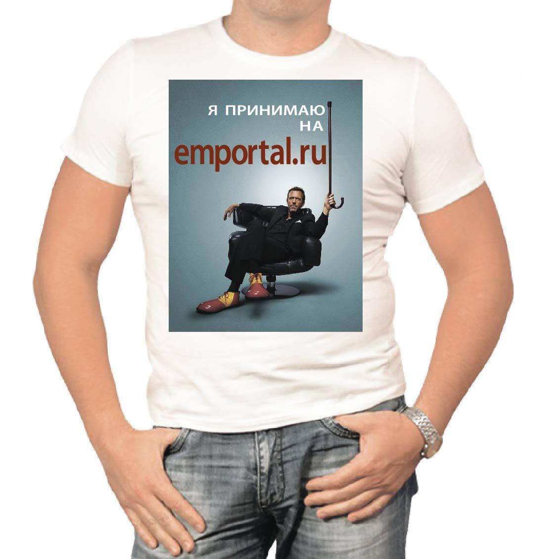 Разработка принтов для футболок - дизайнер savalor