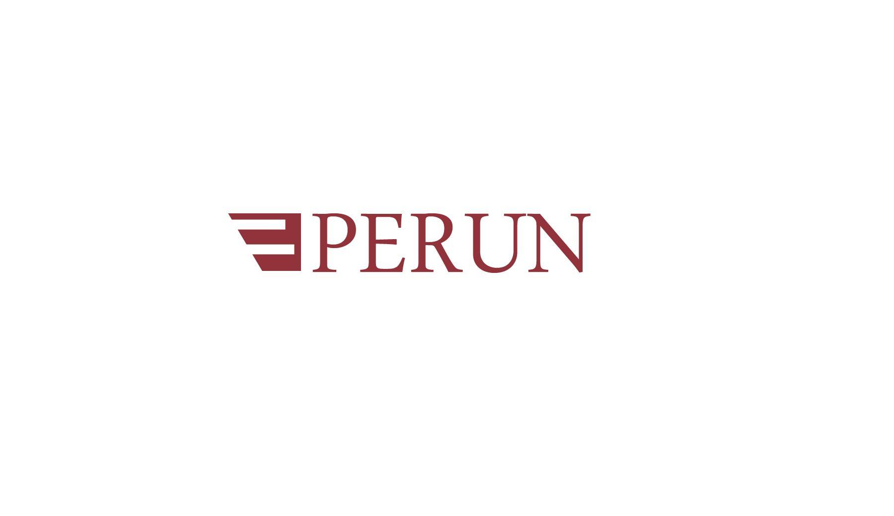 Логотип для компании пожарной безопасности Перун - дизайнер evsta