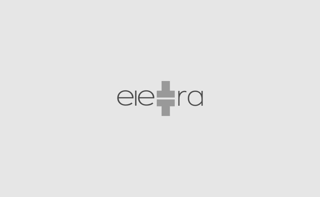 Логотип Elettra - стекольное производство - дизайнер Domtro