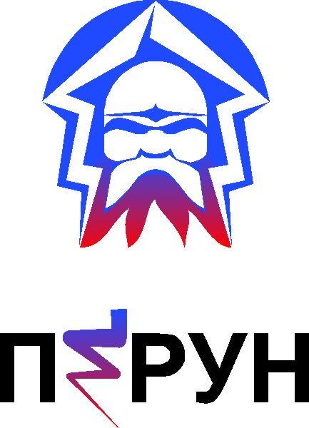 Логотип для компании пожарной безопасности Перун - дизайнер andyart