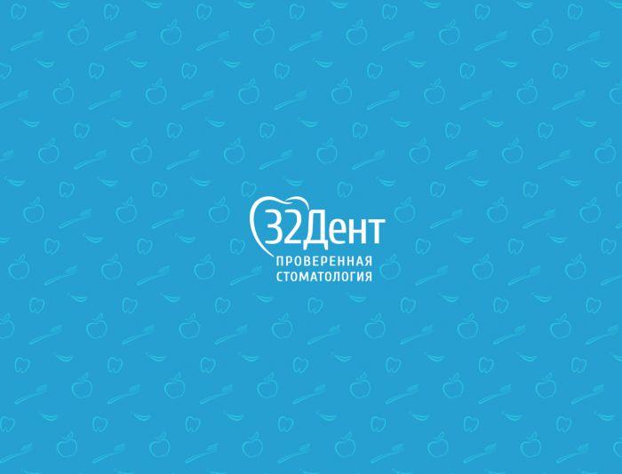 Логотип для сети стоматологических клиник - дизайнер Alexey_SNG