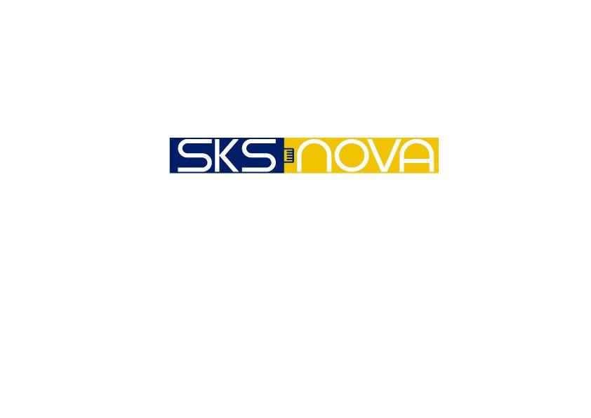 Логотип для компании по монтажу комп. сетей - дизайнер Antonska
