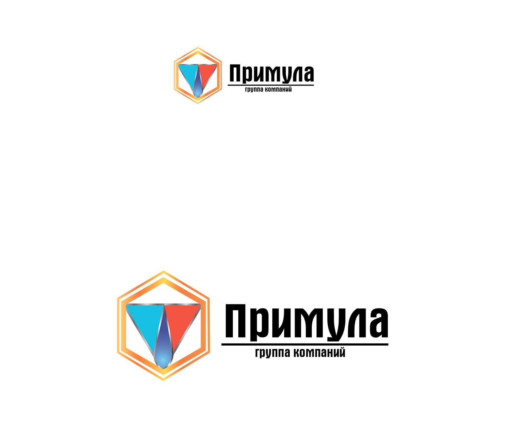 Логотип для группы компаний - дизайнер SmolinDenis