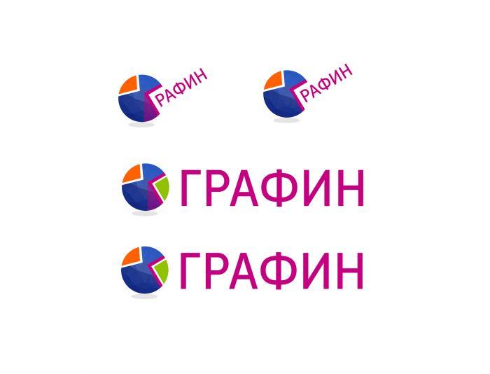 Логотип для команды инфограферов - дизайнер fantom