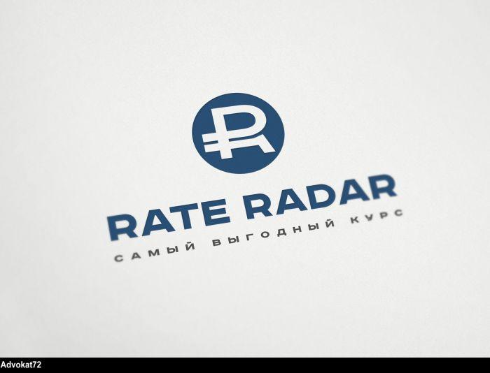 Фирменный стиль + лого для Rate Radar - дизайнер Advokat72