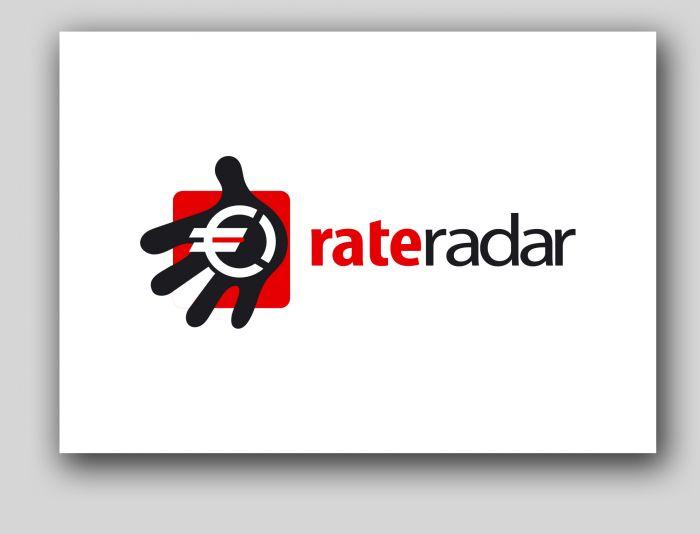 Фирменный стиль + лого для Rate Radar - дизайнер indus-v-v