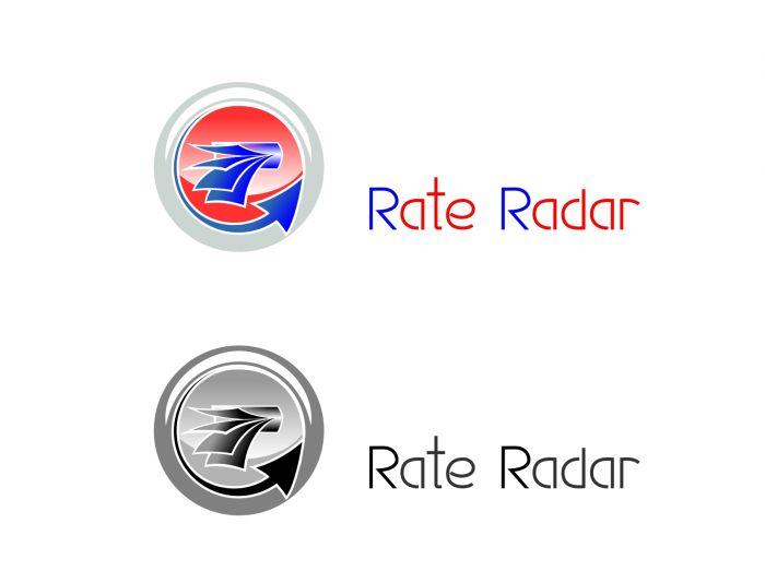 Фирменный стиль + лого для Rate Radar - дизайнер Dimaniiy