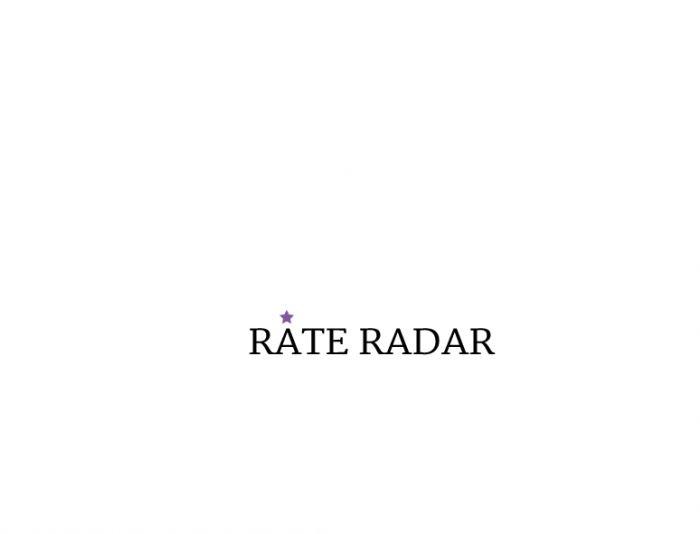 Фирменный стиль + лого для Rate Radar - дизайнер ruslan-volkov