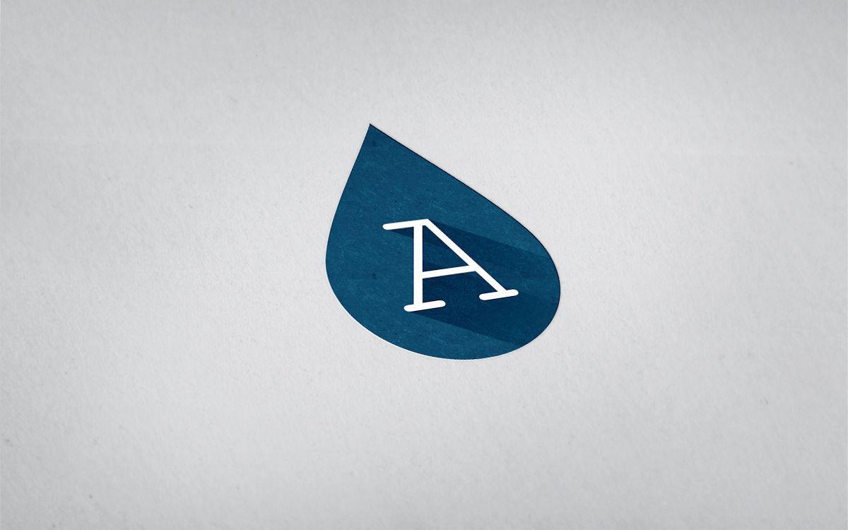 Создание логотипа компании, и визитки  - дизайнер Sini4ka