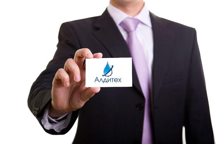Создание логотипа компании, и визитки  - дизайнер anstep