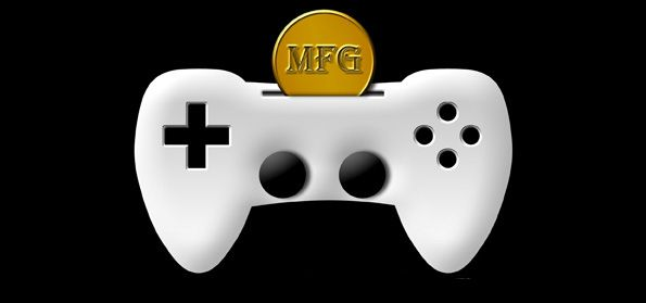 Логотип для проекта Money for Game - дизайнер XandR38