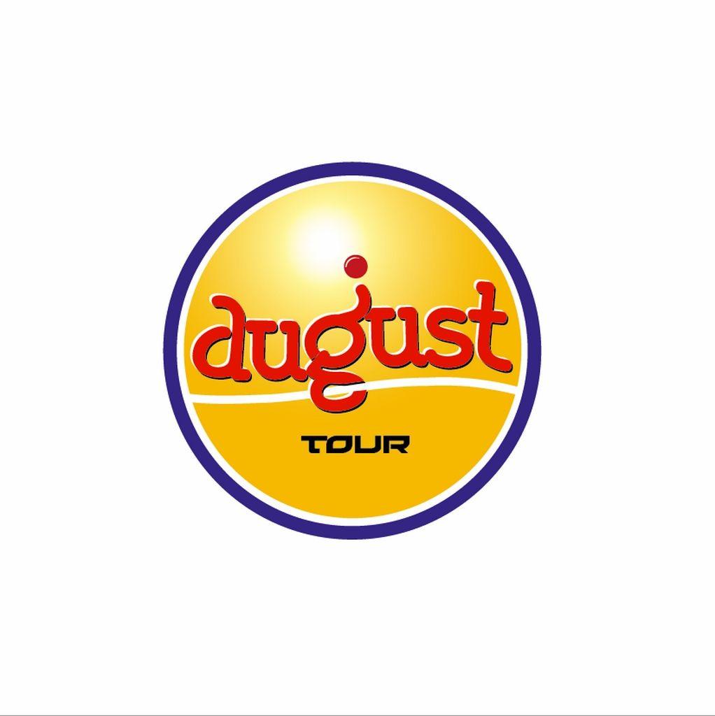 Логотип туристического агентства - дизайнер AlLes