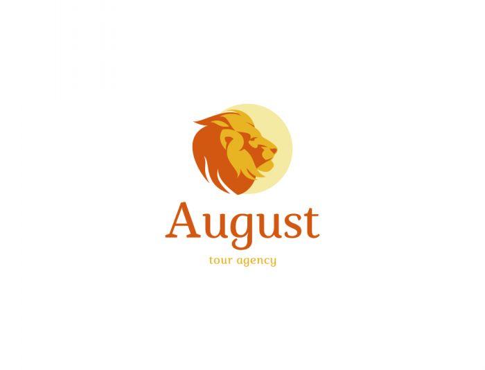 Логотип туристического агентства - дизайнер JuraK