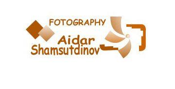 Логотип для фотографа - дизайнер ozzy