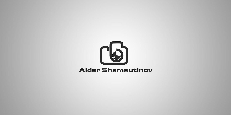 Логотип для фотографа - дизайнер indigo_brise