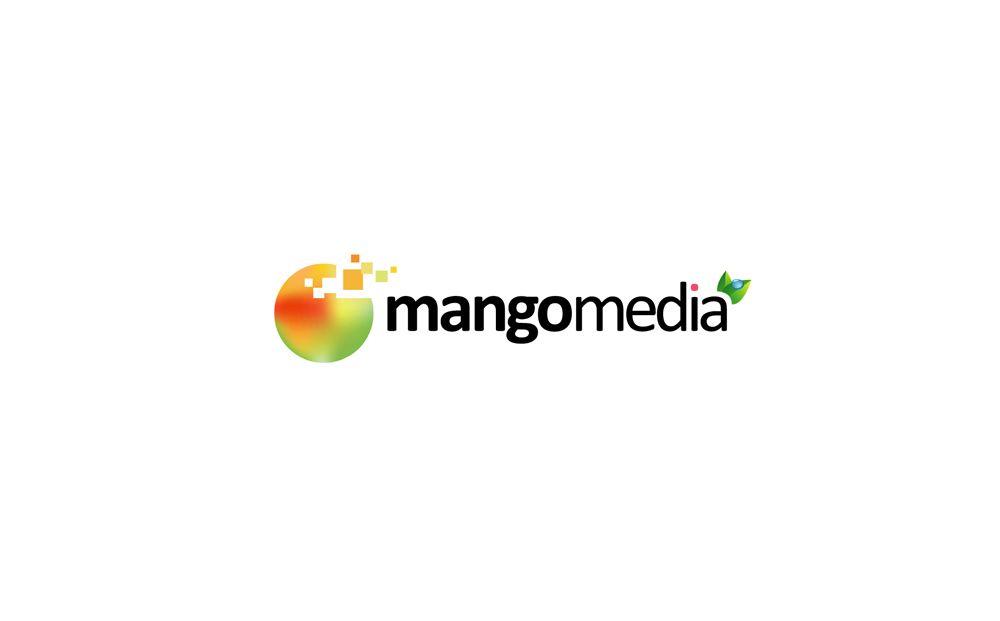 Логотип медиа-агентства