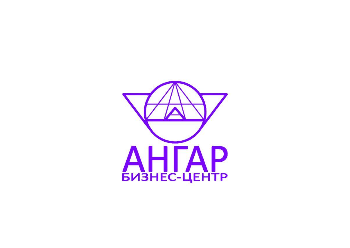 Логотип для офисного центра - дизайнер VOROBOOSHECK